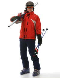 Cross-country Skiing Xc Skiing Equipment